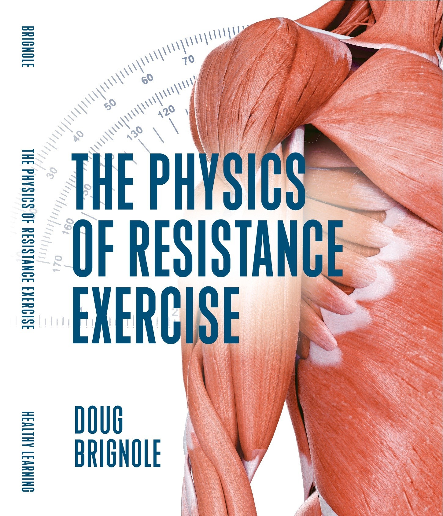 Book cover 'The Physics of Resistance Exercise'
